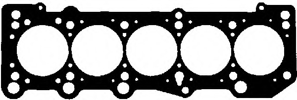 Прокладка, головка цилиндра ELWIS ROYAL 0056093