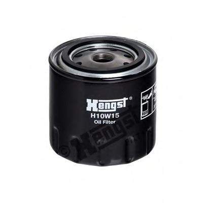 H10W15 HENGST FILTER Масляный фильтр