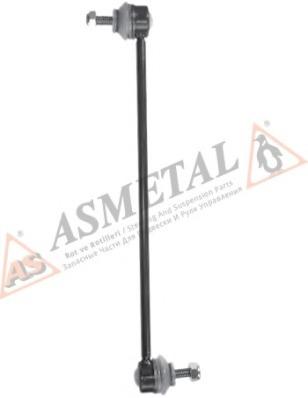 26PE0800 AS METAL Стойка стабилизатора