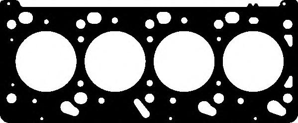123473 ELRING Прокладка, головка цилиндра