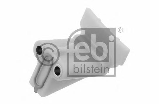 24896 FEBI Планка успокоителя (для цепи управления)
