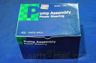 PPA067 PARTS-MALL Гидравлический насос