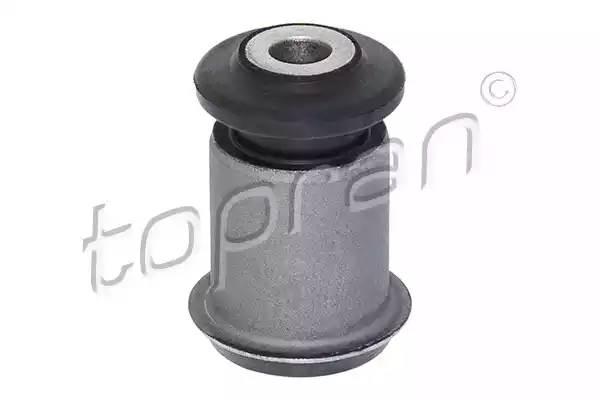 208622 TOPRAN Подвеска, рычаг независимой подвески колеса