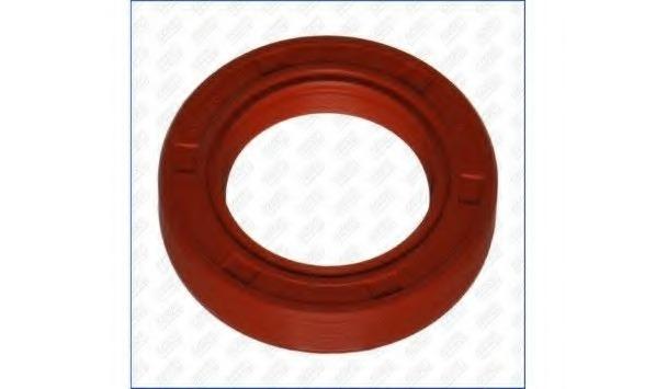 Уплотняющее кольцо, коленчатый вал AJUSA 15014100