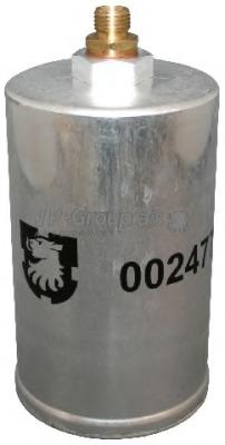 1318700300 JP GROUP Фильтр топливный