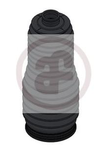 D9099 SEINSA AUTOFREN Пыльник рулевой рейки
