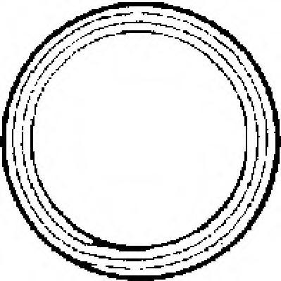 19002400 AJUSA Уплотнительное кольцо, труба выхлопного газа