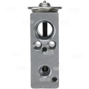 260558 CARGO Клапан кондиционера расширительный