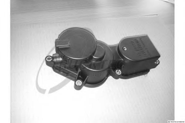 0210030 TRUCKTEC Вентиляция картера MB W901-905,639 масляный сепаратор