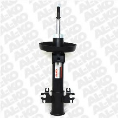 Амортизатор AL-KO 308523
