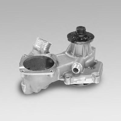 P484 HEPU Водяной насос