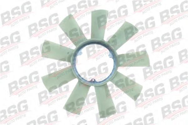 BSG60515004 BSG Крыльчатка вентилятора, охлаждение двигателя