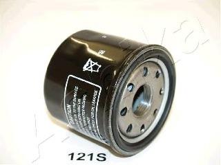 1001121 ASHIKA Фильтр масляный
